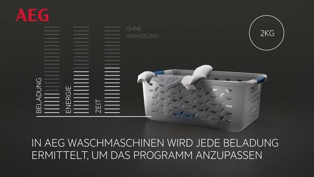 Aeg Kühlschrank Handbuch : Aeg waschmaschine toplader l tb kg u min online
