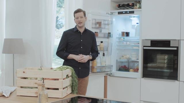 Aeg Santo Kühlschrank Piept : Aeg einbaukühlschrank sce nc cm hoch cm breit