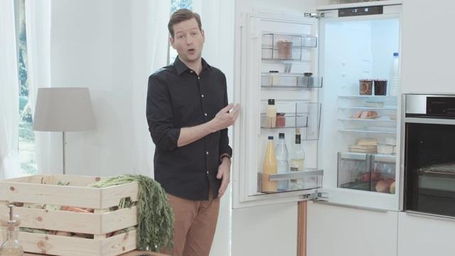 Aeg Kühlschrank Baugleich : Aeg sfe zc ab u ac preisvergleich bei idealo