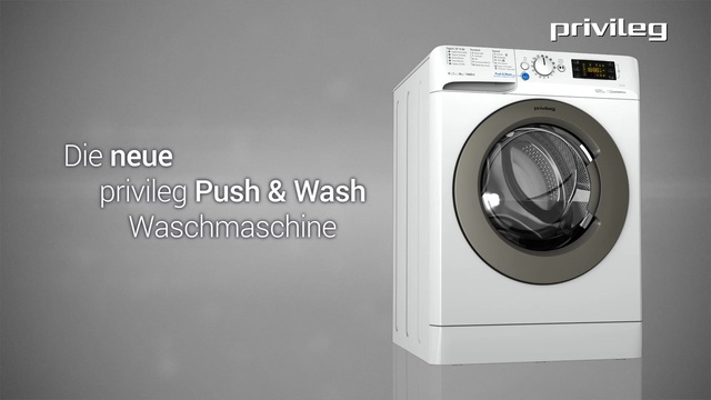 Privileg waschmaschine pwf kg u min otto