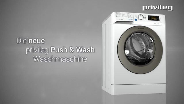 Privileg waschmaschine pwf s kg u min online kaufen