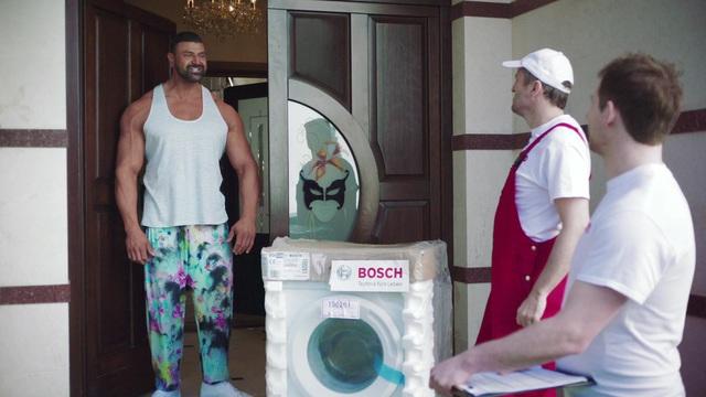 Bosch Kühlschrank Otto : Bosch waschmaschine serie doreen wan v kg u min