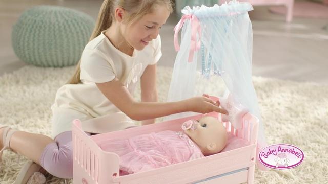 Zapf Creation Puppenmöbel mit Licht- und Soundfunktion, »Baby ...