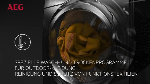 Aeg waschtrockner 9000 l9we86605 10 kg 6 kg 1600 u min online