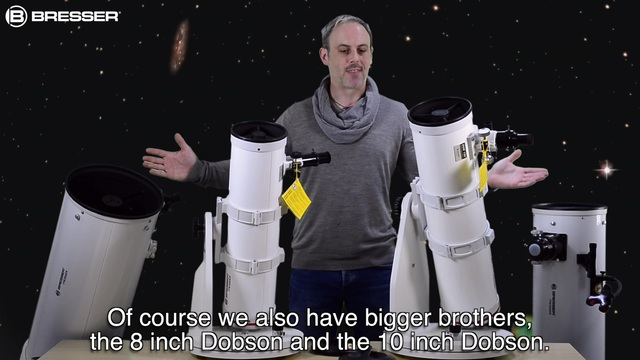 Teleskope eine einführung