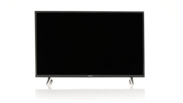 Telefunken D55U600M4CW LED Fernseher 139 Cm 55 Zoll 4K Ultra HD Smart TV 36 Monate Garantie Online Kaufen