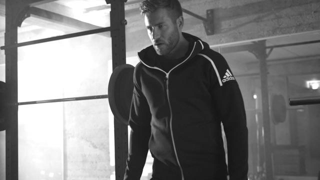 adidas Performance Trainingsjacke »Z.N.E. HOODIE FEAT. FAST RELEASE HOODIE« online kaufen | OTTO