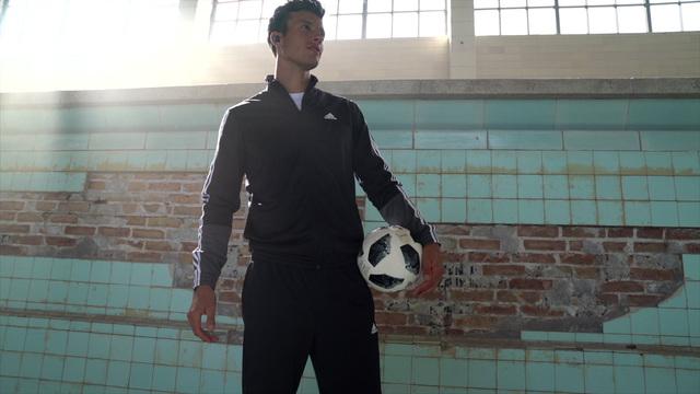 adidas Performance Trainingsanzug »OSR M PES 3S TS« (Set, 2 tlg) online kaufen   OTTO