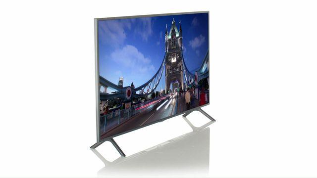 Samsung UE55RU7179 LED-Fernseher (138 cm/55 Zoll, 4K Ultra HD, Smart-TV)  online kaufen | OTTO