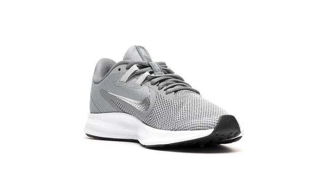 Nike Performance Downshifter 9 Running schwarz