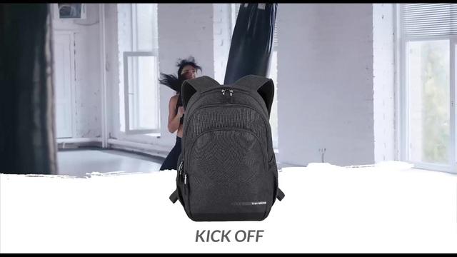 Travelite Kick Off Culture Sac 26 cm NOUVEAU *