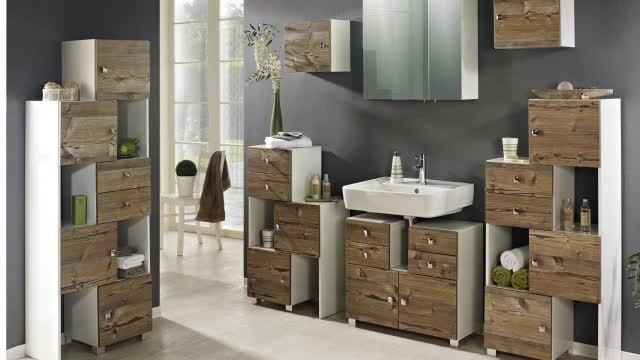 Beautiful Waschbeckenunterschrank, Schildmeyer, »Bozen«, Mit Soft Close Funktion  Online Kaufen | OTTO