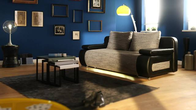 Polsterecke, Wahlweise Mit LED Unterbeleuchtung | OTTO