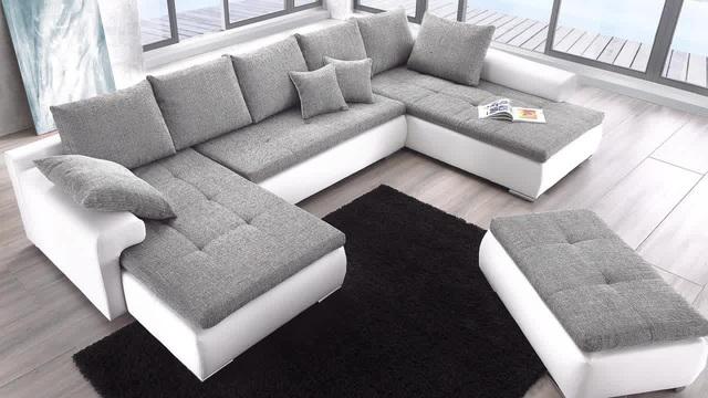 Sofa in Grasgrün   schöner Zusatz zum Wohnzimmer