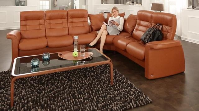 Stressless® 2-Sitzer Sofa Low, Stressless®, »Sapphire« online ...
