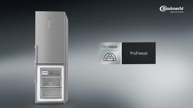Kühlschrank No Frost Bauknecht : Kühlschränke bauknecht inox b ware aus spanien