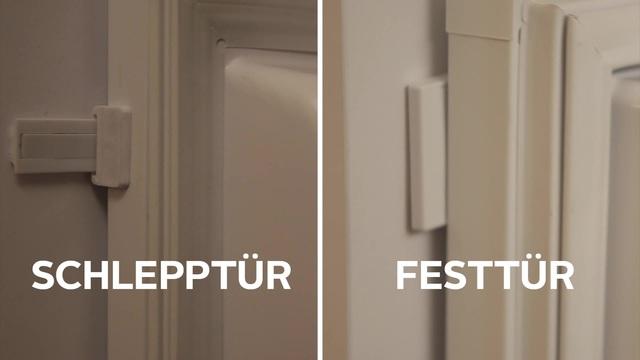 Kühlschrank Mit Aufbau : Abgaskamin für den kühlschrank montieren surfandfriends