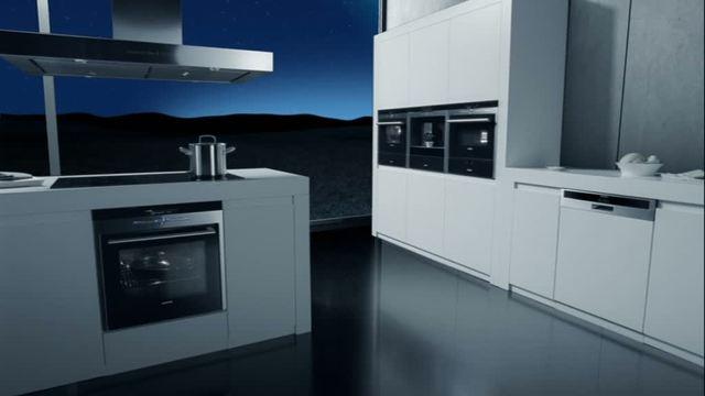 Siemens Einbau Mikrowelle Hf15m552 800 W Kaufen Otto