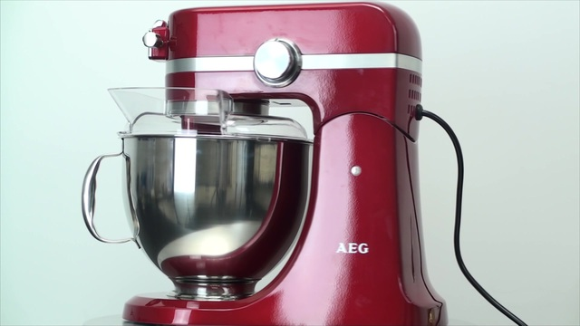 aeg küchenmaschine ultramix km4000