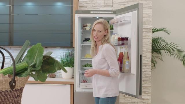 Siemens Kühlschrank Otto : Siemens kühl gefrierkombination kg vul cm hoch cm