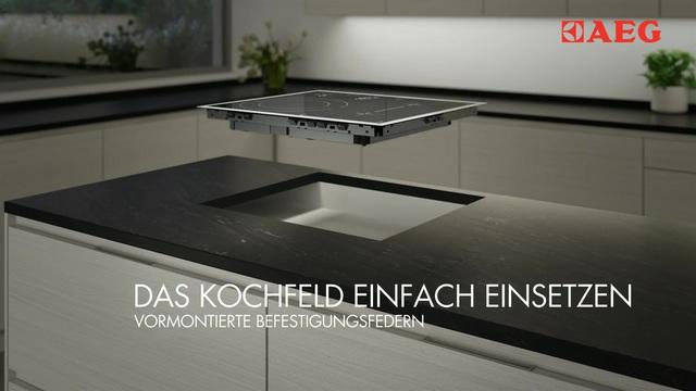 Резултат с изображение за Hanseatic Elektro-Kochfeld von SCHOTT CERAN® MC-HF662B, mit Timer