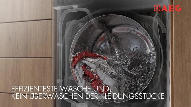 Aeg waschmaschine toplader lavamat l62260tl 6 kg 1200 u min online