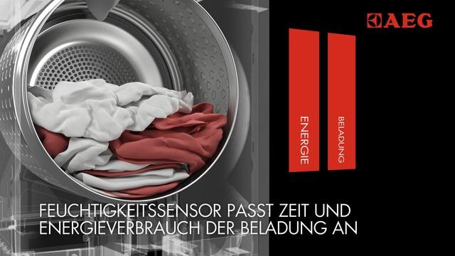 Aeg ablufttrockner lavatherm t av kg kaufen otto