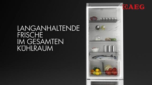 Aeg Kühlschrank Coolmatic Bedienungsanleitung : Aeg kühl gefrierkombination s93930cmxf 200 cm hoch 59 50 cm breit