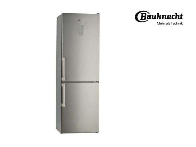 Kühlschrank No Frost Bauknecht : Nett nofrost kühlschrank bauknecht french door ksn a sw cm