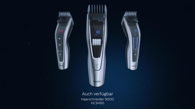 Philips Haar- und Bartschneider Series 7000 HC7460 15 online kaufen ... d72479825e