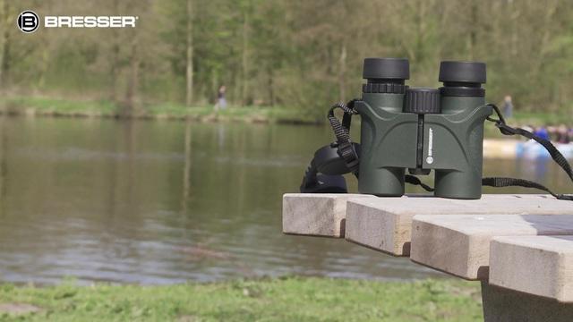Bresser spektiv »condor 20 60x85 spektiv gerader einblick