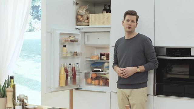 khlschrank 88 cm respekta ks a khlschrank einbaugert a mm hoch wei with khlschrank 88 cm. Black Bedroom Furniture Sets. Home Design Ideas